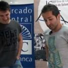 (Español) La Pizza de la Sierra en el VideoBlog Cocina de Mercado