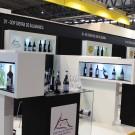 Los vinos de la Sierra Salamanca triunfan en Alimentaria 2012